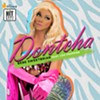 "Bebe Sweetbriar Dances To A New Beat: Drag Diva Releases ""Dontcha"""