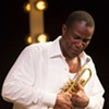 A.C.T.'s <i>Satchmo at the Waldorf</i> Aint Got that Swing