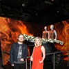 The Hunger Games: The Exhibition Reveals San Francisco's Not Too Distant Future