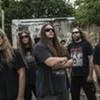 We Talked to Cannibal Corpse About What It's Like To Be One of The Oldest Death Metal Bands Around