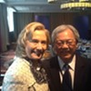 Ed Lee Gives S.F. Mayoral Kiss of Death to Hillary Clinton