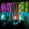 Live Review: Animal Collective Got Trippy at the Fox