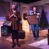 <i>Mothers and Sons</i>: Riveting Drama Opens at New Conservatory Theater