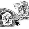 Ed Lee's Vanishing Act