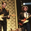 Live Review: Leon Bridges Brought the Past to Life at the Fox Theater