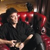 Steve Hackett: From Genesis to Solo Act