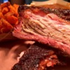 Eat: Black Bark BBQ