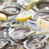 What Do Oysters and Live Music Have In Common? Not Much, But You'll Find The Two Of Them At Oysterfest On May 7