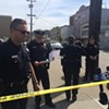 Video: Fatal Police Encounter With Homeless Man Took 30 Seconds