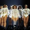 Beyoncé @ Levi's Stadium