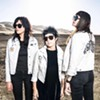 The Coathangers @ The Fillmore