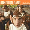 "Earworm Weekly: ""The Bad Touch"" By The Bloodhound Gang"