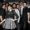 Caravan Palace @ The Fox Theater