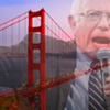 Want to See Dave Matthews, Fantastic Negrito, Yarn, And Fishbone at Today's Bernie Sanders Rally From The Comfort of Your Own Home? Here's The Live Stream
