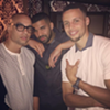 Drake and Steph Curry Attend The Opening For Ayesha Curry's Pop-Up BBQ Restaurant in San Francisco