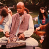 """Music That is Bigger Than Mundane Life:"" Laraaji on His Life as a New-Age Artist"
