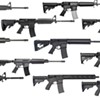 Here are the Proposed Gun Control Measures Currently in the California Legislature