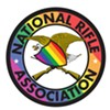The Gun Lobby's Rainbow Coalition