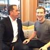 Millennial Problems: Zuckerberg vs. Seinfeld