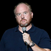 Louis C.K. Also Beat the Warriors at the Nourse Last Night