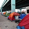 The Real Reason S.F. Wants To Ban Tent Encampments