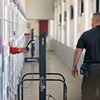 Another Report Points Out Dire Mental Health Care Situation in SF County Jail