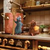 Live Review: San Francisco Symphony Performs <i>Ratatouille</i> in Concert