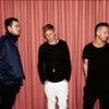 Rüfüs du Sol: The Aussie Trio Falls in Love With California