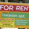 S.F. Renters Partying Like It's 2009