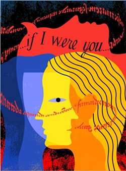 "San Francisco's acclaimed Merola Opera Program will present ""If I Were You,"" by composer Jake Heggie and librettist Greg Scheer. - Uploaded by infocbpr"