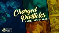 Latin Jazz Concert - Uploaded by Alejandro Meza