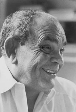 Antonio Benítez-Rojo