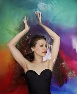 ANNABEL MEHRAN - Joanna Newsom