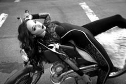 RCA RECORDS - Tinashe
