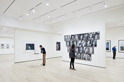 JOE FLETCHER, COURTESY SFMOMA - California and the West: Photography from the Campaign for Art.