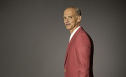 GREG GORM - John Waters