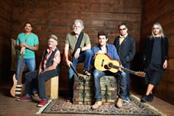 DANNY CLINCH - Dead & Company