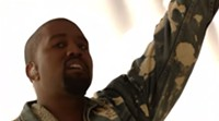 """Watch Kanye West Briefly Cover Queen's """"Bohemian Rhapsody"""""""