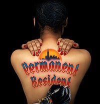 Permanent Residents: Tattoos Capture the Best of San Francisco