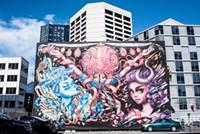 Know Your Street Art: Rock Paper Scissors