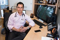Inside SF's Exclusive, High-Cost Concierge Health Clinics