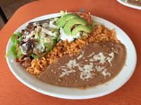 Can't Believe I've Never Been: El Gran Taco Loco