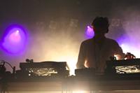 Jamie xx Brings London Club Scene to San Francisco