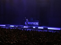 Atmosphere Host a Family Reunion at the Greek