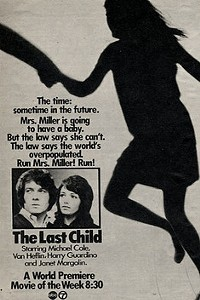The Golden Age of TV Movies: <i>The Last Child</i> (1971)