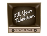 Kill Your TV: Bachelor in Paradise