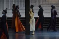 THIS WEEKEND: Go See Mariinsky Ballet's <i>Cinderella</i> at UC Berkeley