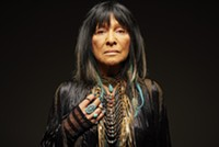"""Trying to Ripen the World"": An Interview with Buffy Sainte-Marie"