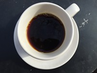 UPDATED: What Is a $15 Cup of Coffee Like, Really?