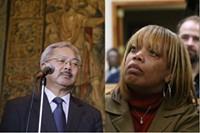 Mayor Ed Lee Has Not Met or Spoken with Mario Woods' Mother